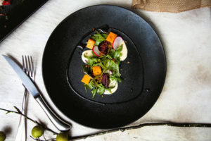 Deer Duck Bistro is excited to introduce a new degustation menu that ticks all the boxes even for the most refined gourmet.