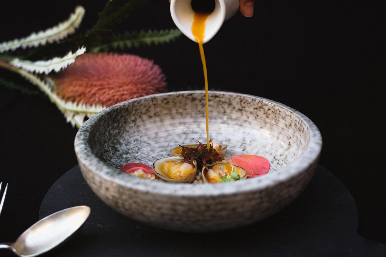 Fine Dining Brisbane - Romantic Restaurants Brisbane | Deer Duck Bistro