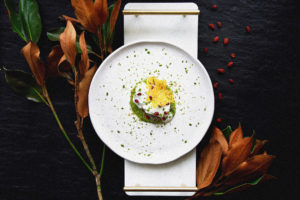 Degustation Dining Brisbane Deer Duck Bistro Menu 2019 Degustation Menu Brisbane Romantic Restaurant Brisbane A la Carte Menu Brisbane Food Photography by Evelina Fietisova