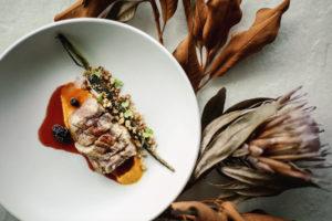 Deer Duck Bistro Menu 2019 Degustation Menu Brisbane Romantic Restaurant Brisbane A la Carte Menu Brisbane Food Photography by Evelina Fietisova Brisbane Restaurant