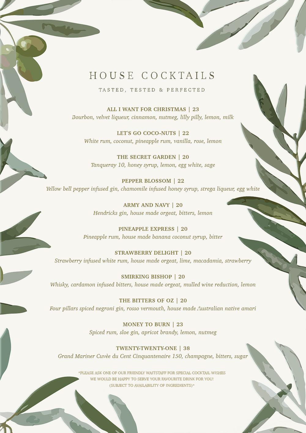 brisbane cocktails venue brisbane cocktail bar